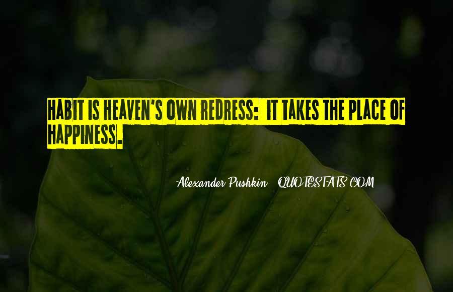 Pushkin's Quotes #1583957