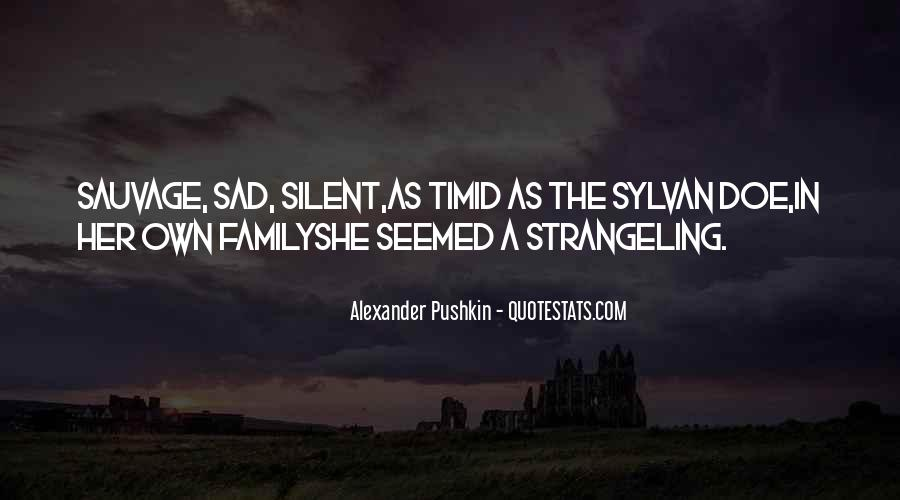 Pushkin's Quotes #1834442