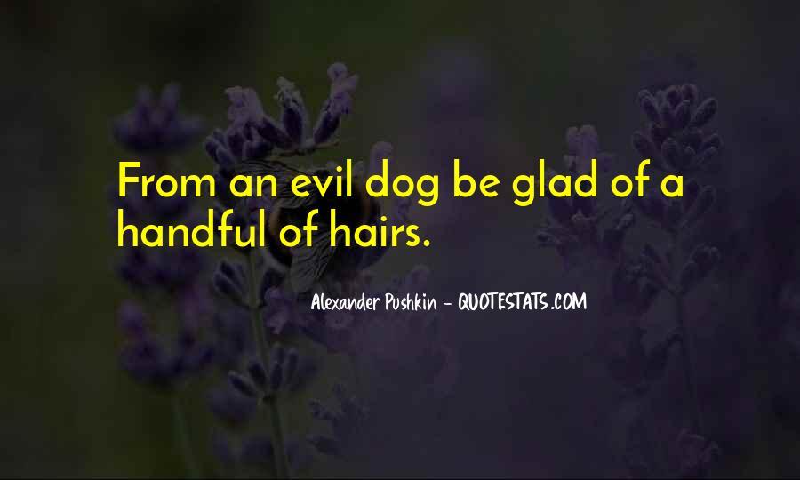 Pushkin's Quotes #190309