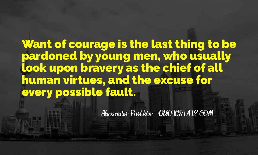 Pushkin's Quotes #280591