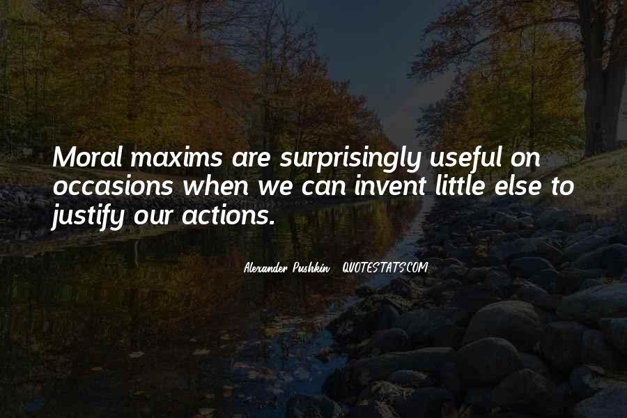 Pushkin's Quotes #287770