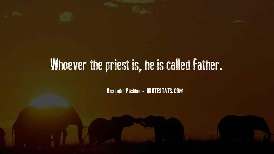 Pushkin's Quotes #316322