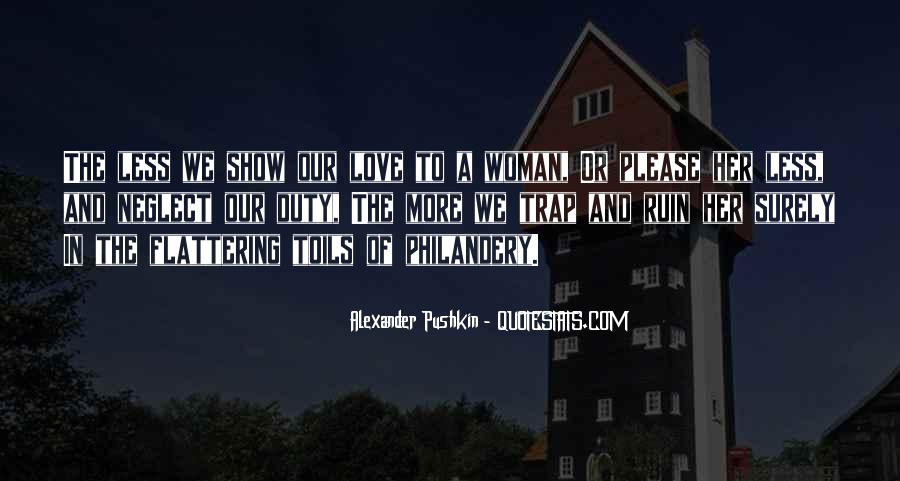 Pushkin's Quotes #353154