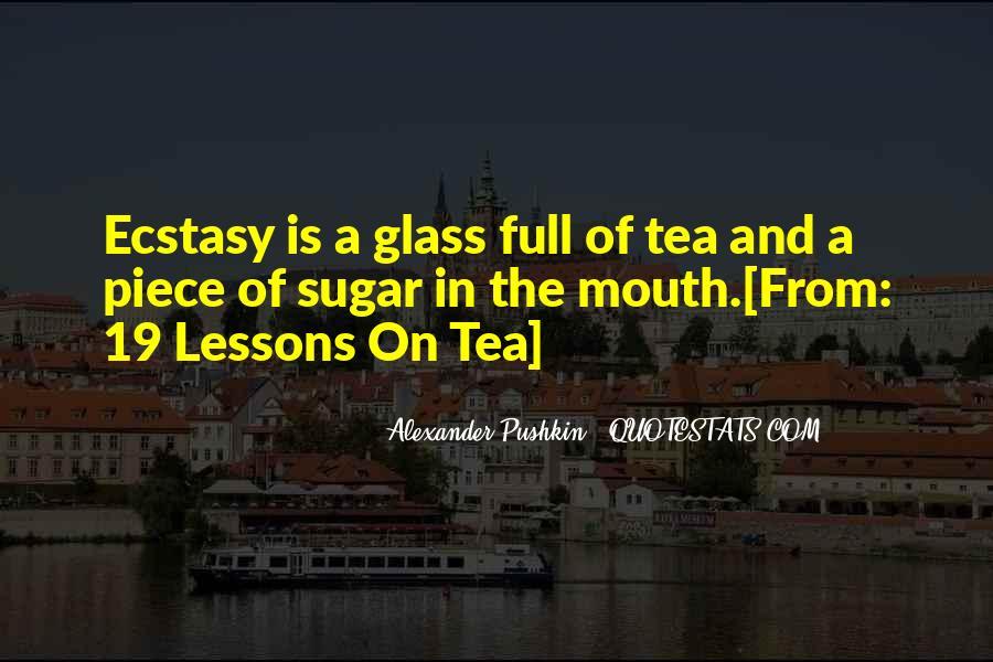 Pushkin's Quotes #403265