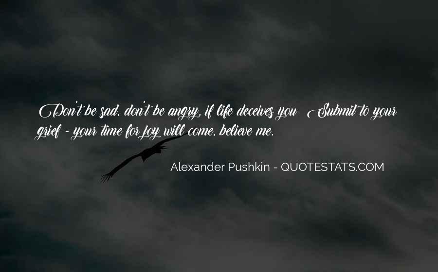 Pushkin's Quotes #474468