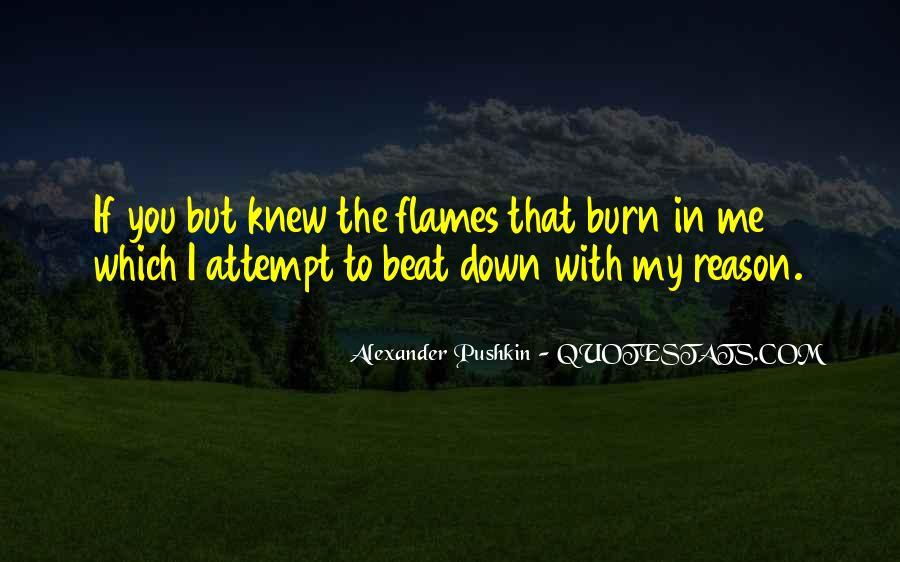 Pushkin's Quotes #495211