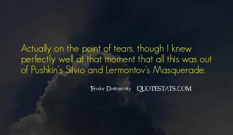 Pushkin's Quotes #50595