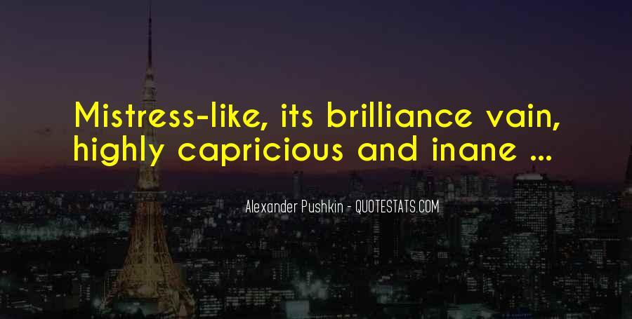 Pushkin's Quotes #592269