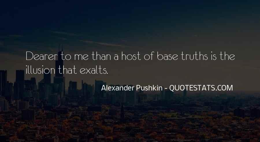 Pushkin's Quotes #606742