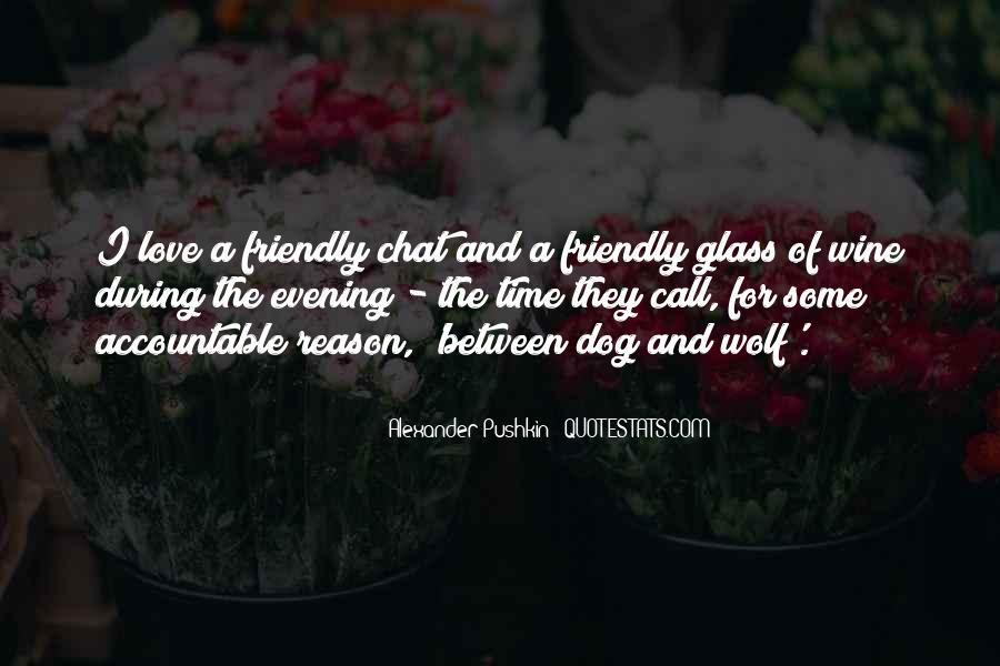 Pushkin's Quotes #625128