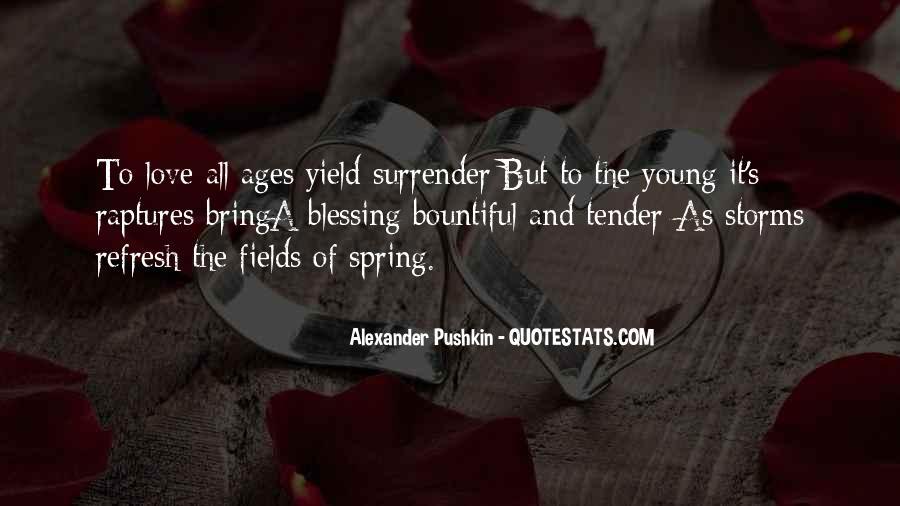 Pushkin's Quotes #696148