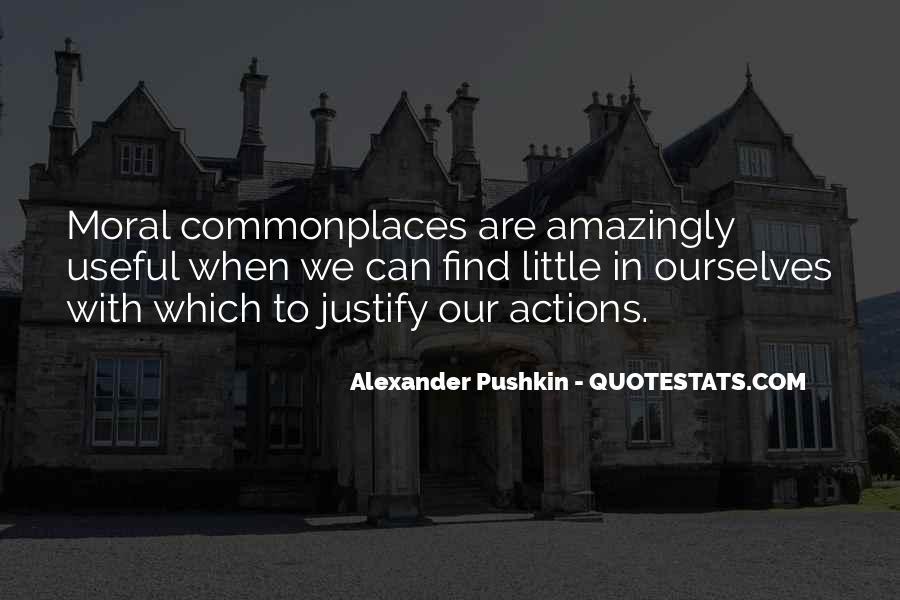 Pushkin's Quotes #741054