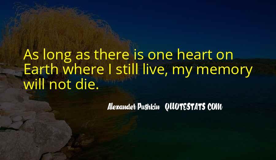 Pushkin's Quotes #750451