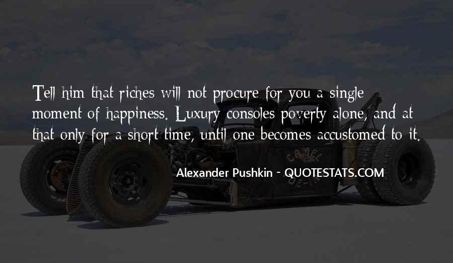 Pushkin's Quotes #76286