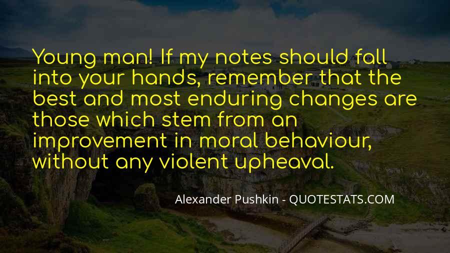 Pushkin's Quotes #945551