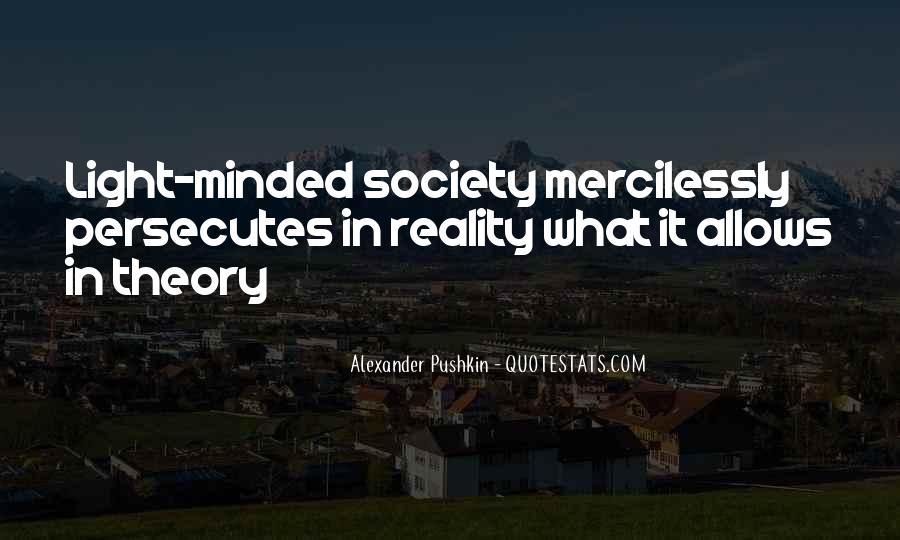 Pushkin's Quotes #966894