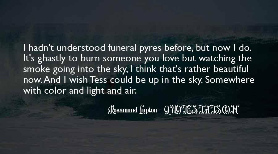 Pyres Quotes #1864816