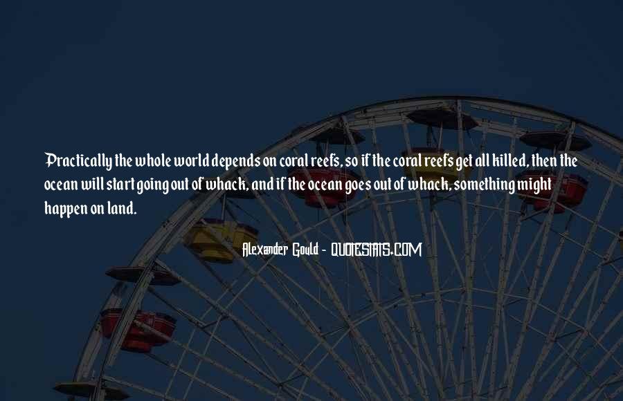 Quanah Quotes #1518681