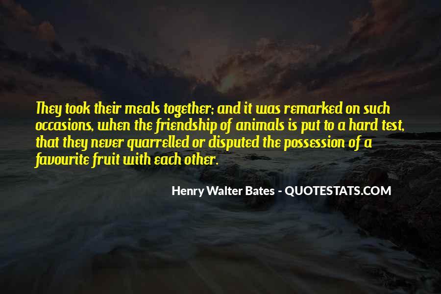 Quarrelled Quotes #1198259