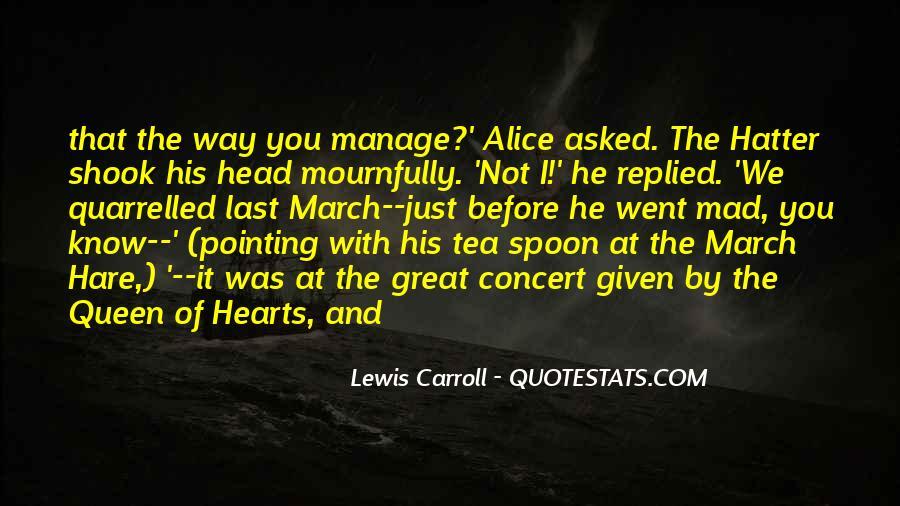 Quarrelled Quotes #1696757