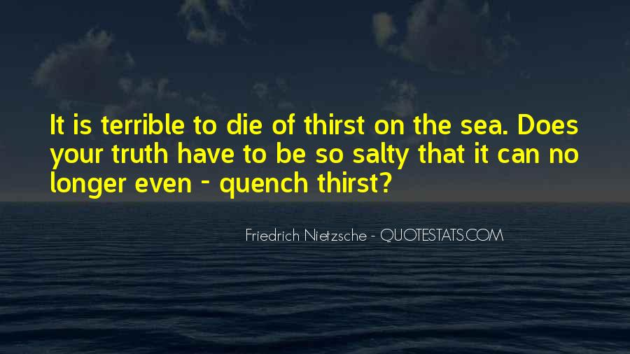 Quench'd Quotes #111149