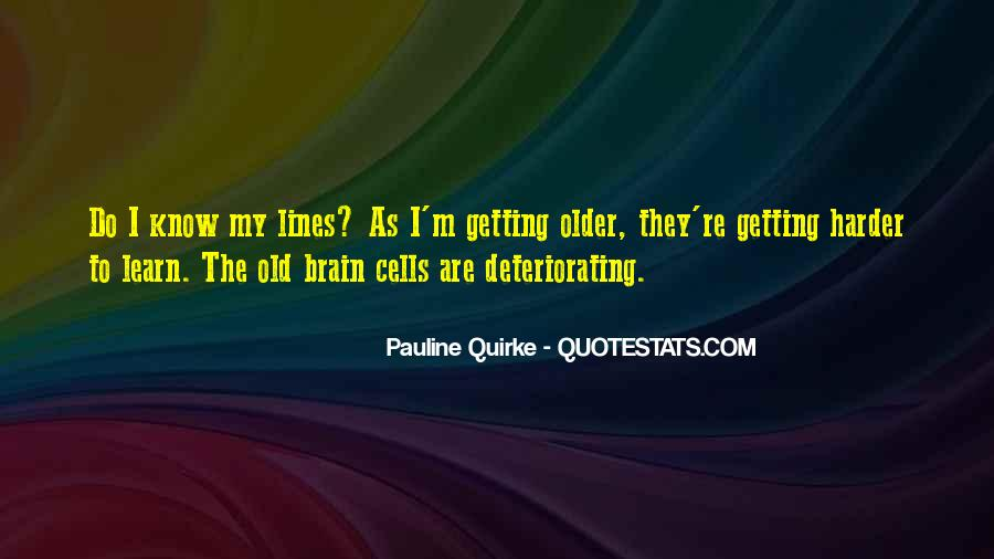 Quirke Quotes #1447953