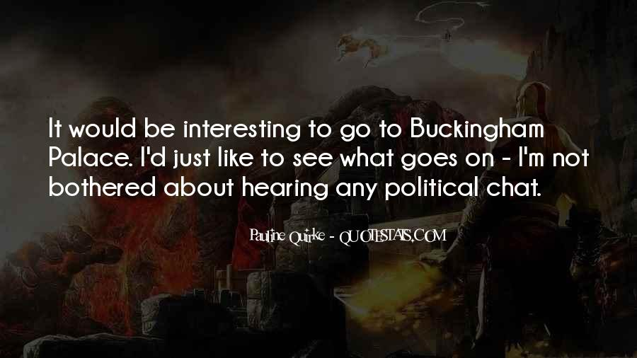 Quirke Quotes #158006