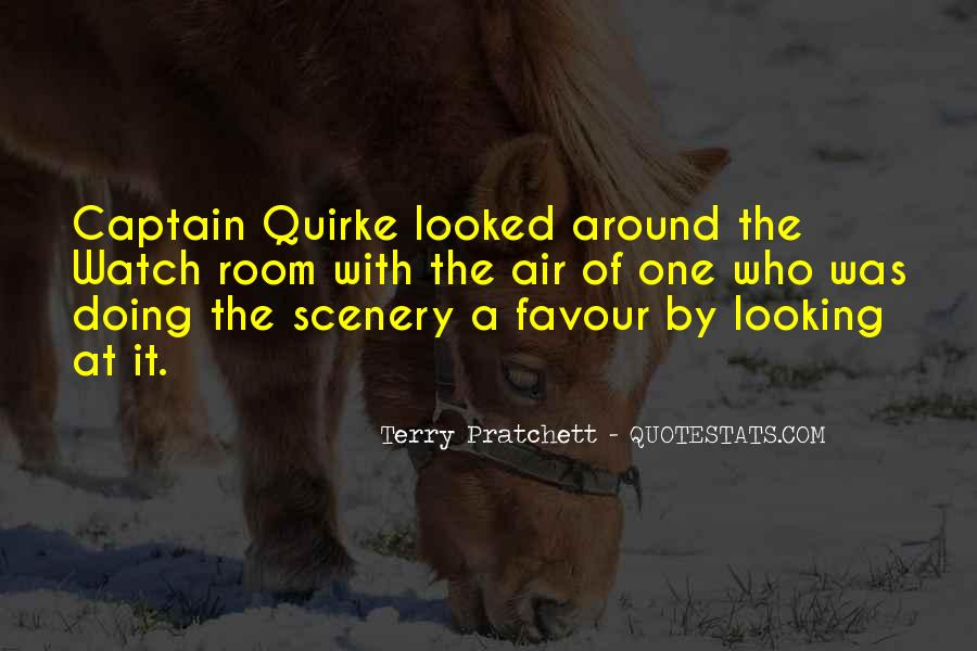 Quirke Quotes #1732459