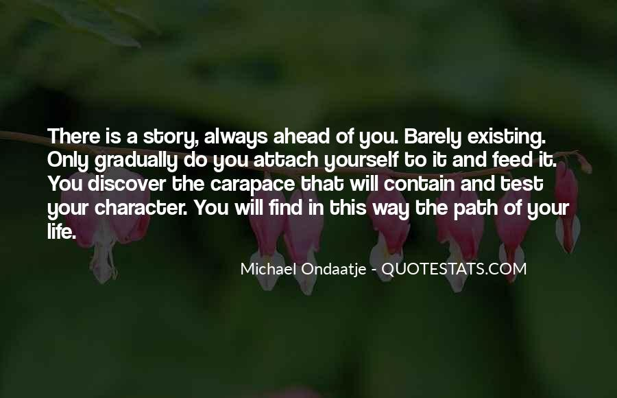 Quirke Quotes #283498
