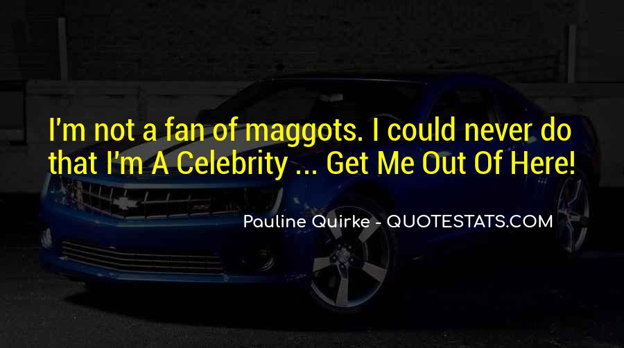 Quirke Quotes #821157