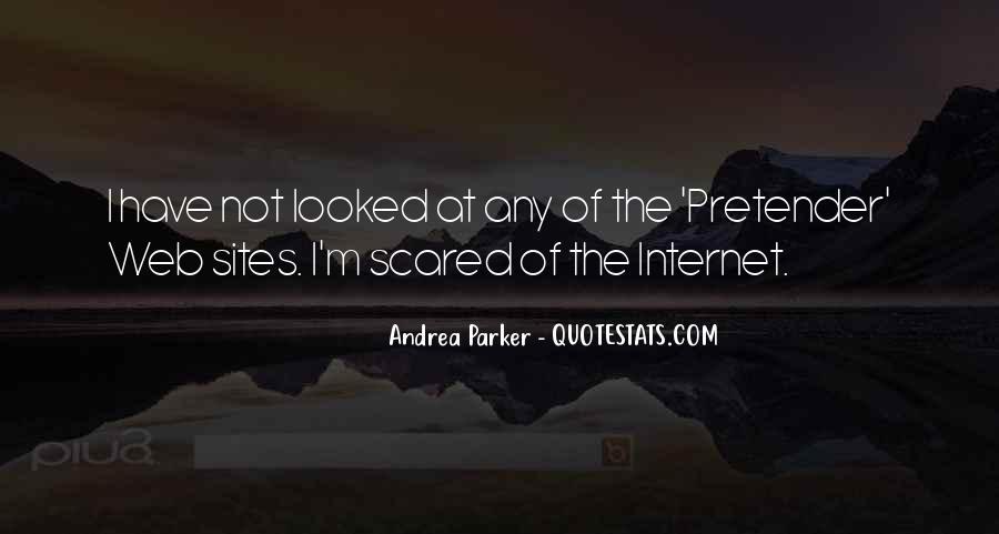 Quirkier Quotes #296820