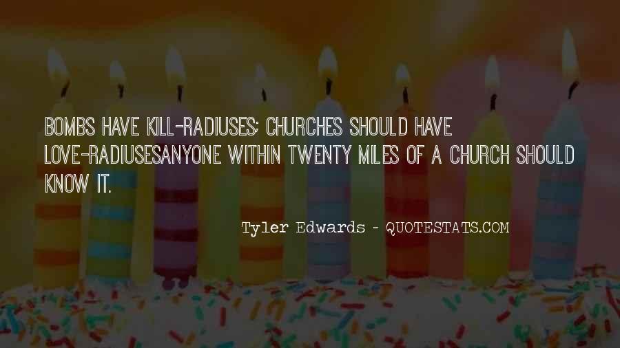 Radiuses Quotes #874620