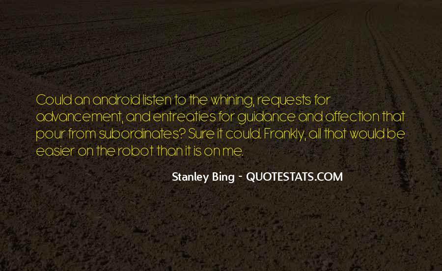 Radley's Quotes #272374