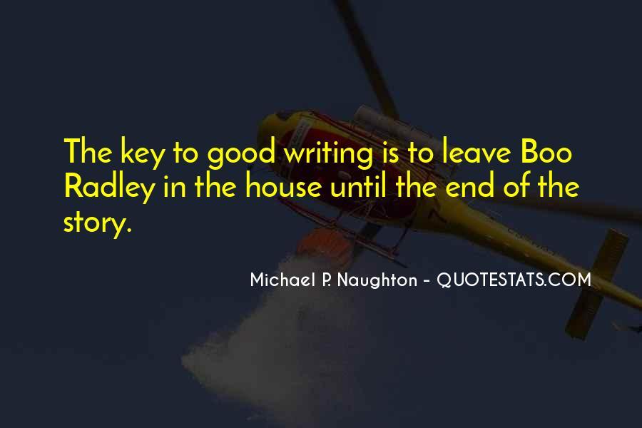 Radley's Quotes #362850