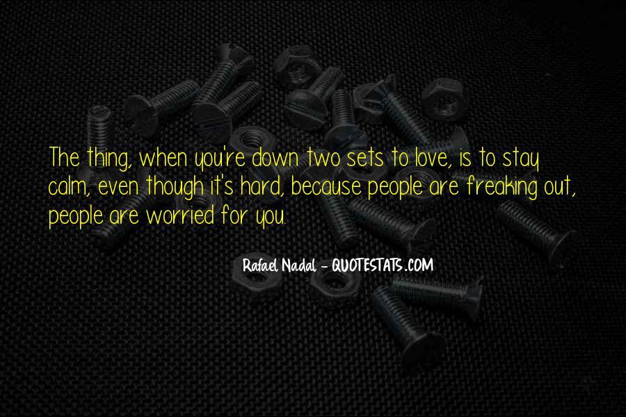 Rafael's Quotes #1039131