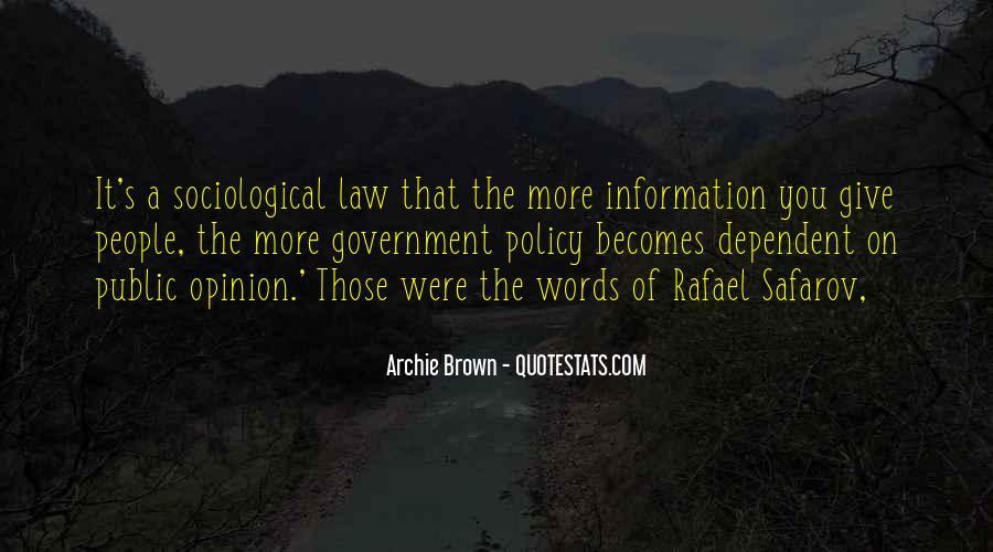 Rafael's Quotes #1277375