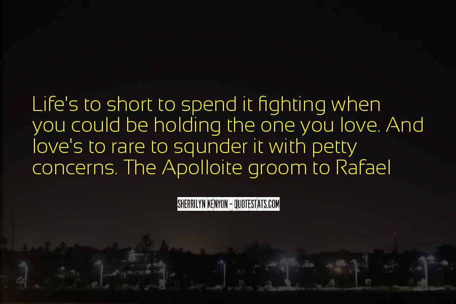 Rafael's Quotes #1356397
