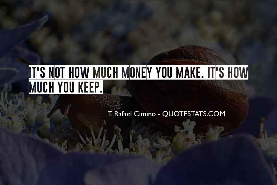 Rafael's Quotes #148454