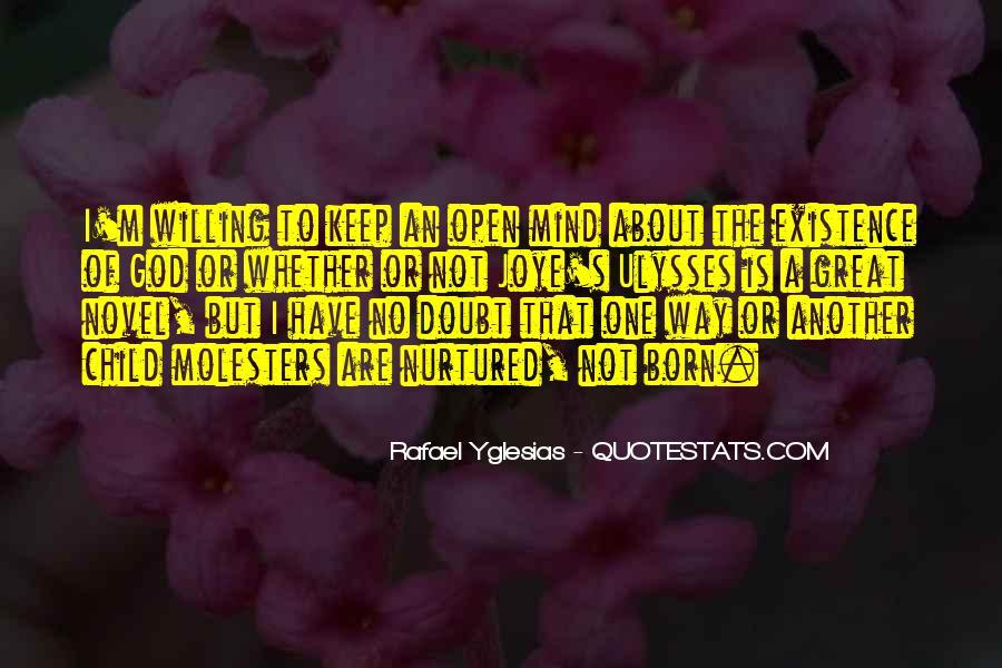 Rafael's Quotes #1645531