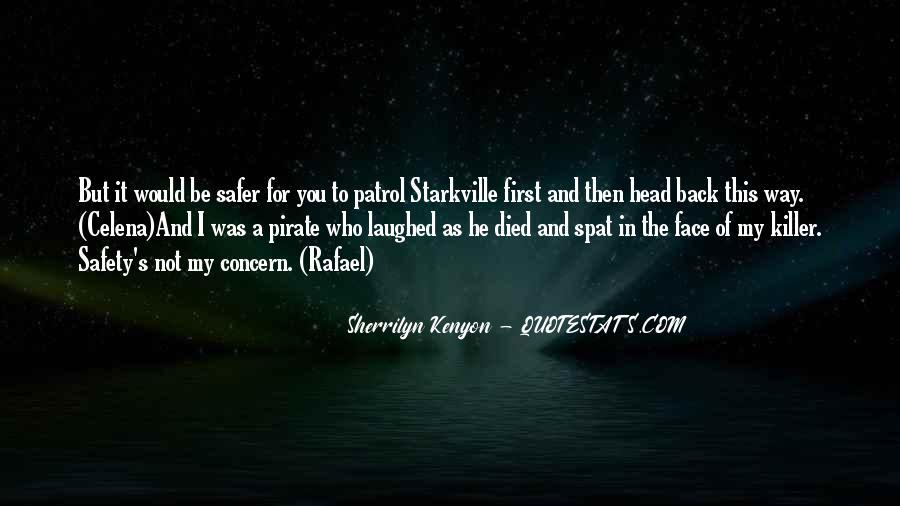 Rafael's Quotes #1701886