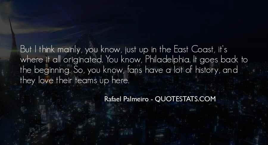 Rafael's Quotes #1733300