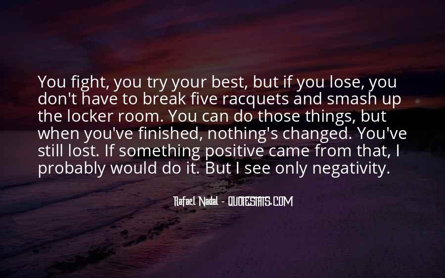 Rafael's Quotes #228656