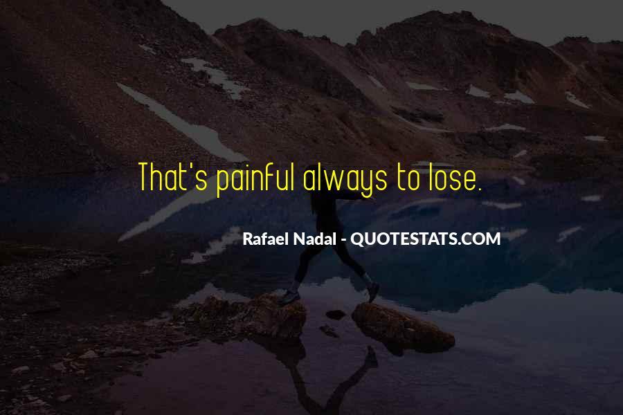 Rafael's Quotes #436853