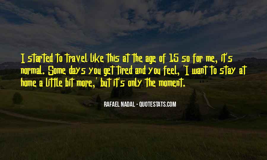 Rafael's Quotes #72509