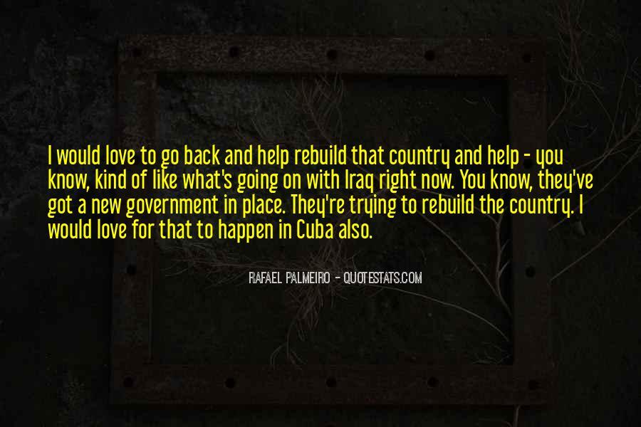 Rafael's Quotes #768573
