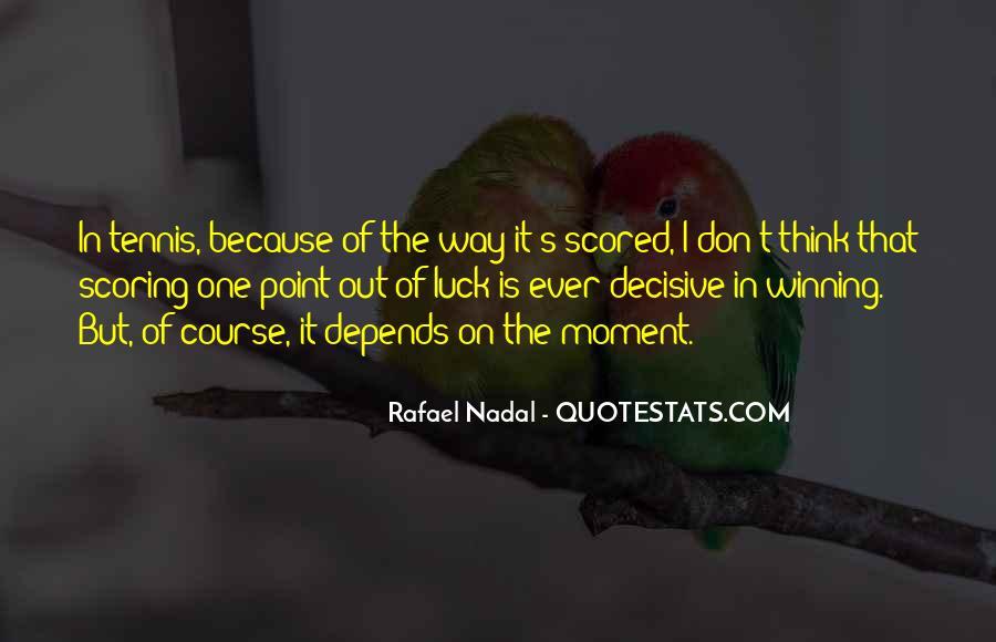 Rafael's Quotes #78261