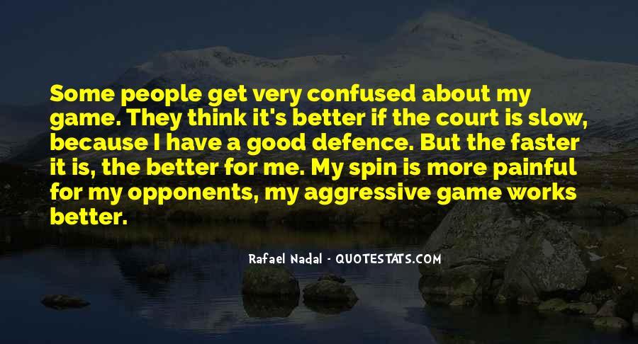 Rafael's Quotes #865591