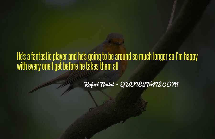 Rafael's Quotes #871559
