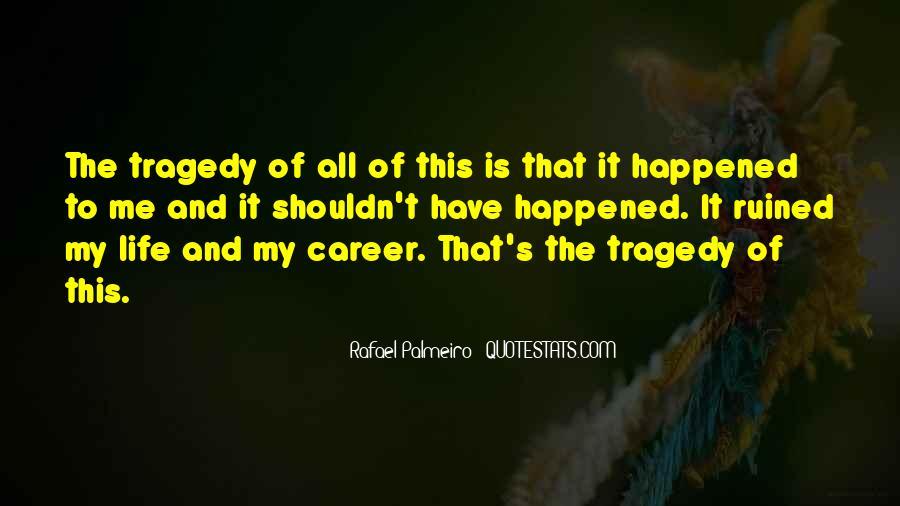 Rafael's Quotes #881413