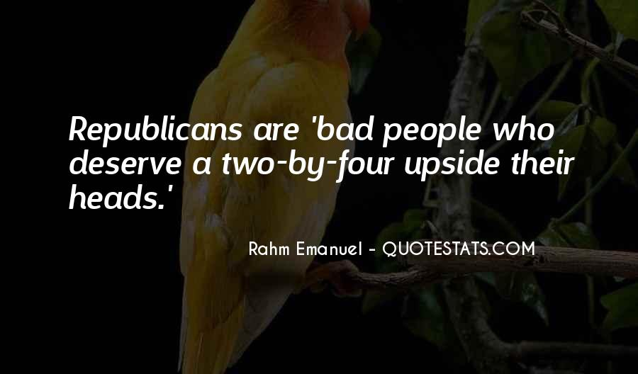 Rahm Quotes #1062455